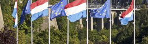 Luxembourg ranked 2nd in the EU in New Financial Centres Index