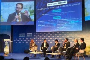 Sustainable Finance: Mainstreaming sustainable finance across markets