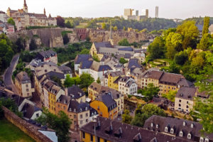 Asset Management: Lyxor moves ETF range to Luxembourg