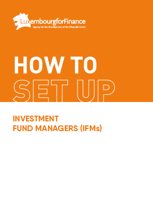 LFF Publications: How to set up an Investment Fund Managers (IFMs)