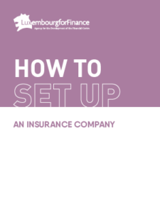 LFF Publications: How to set up an Insurance company
