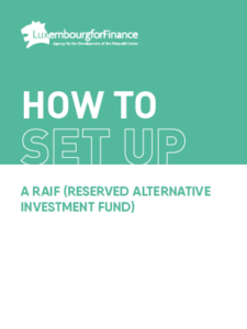 LFF Publications: How to set up a Reserved Alternative Investment Fund (RAIF)