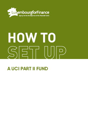 LFF Publications: How to set up a UCI Part II Fund
