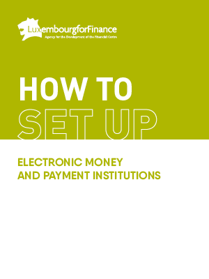 LFF Publications: How to set up an Electronic Money and Payment Institutions