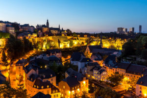 Delegation & temporary permissions: Luxembourg preparing for no-deal brexit