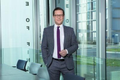 LFF appoints new Deputy CEO: Philipp von Restorff