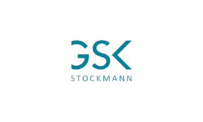 GSK Stockmann logo