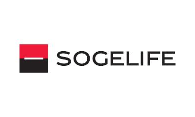 Sogelife logo