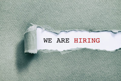 Luxembourg for Finance is hiring.