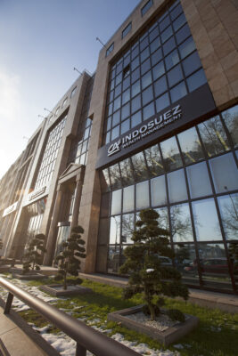 Credit Agricole Group celebrates 100 years in Luxembourg