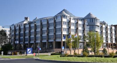 50 years Deutsche Bank in Luxembourg