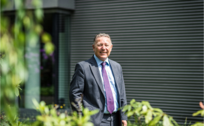 Aberdeen Standard Investments: Why we chose Luxembourg