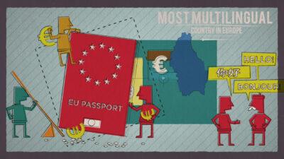 Luxembourg: EU hub for international finance